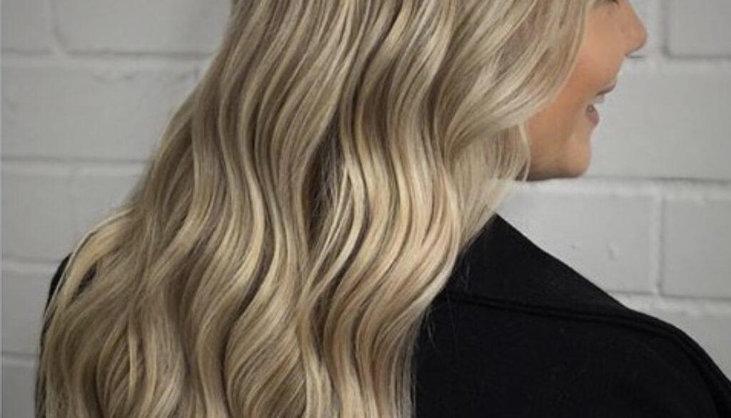 Blonde-Bombshell