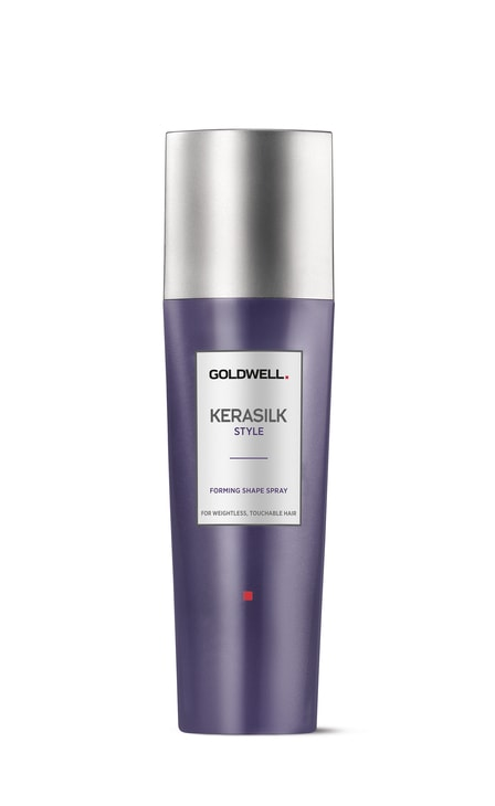Goldwell - Kerasilk - Kerasilk Styling Forming Shape Spray