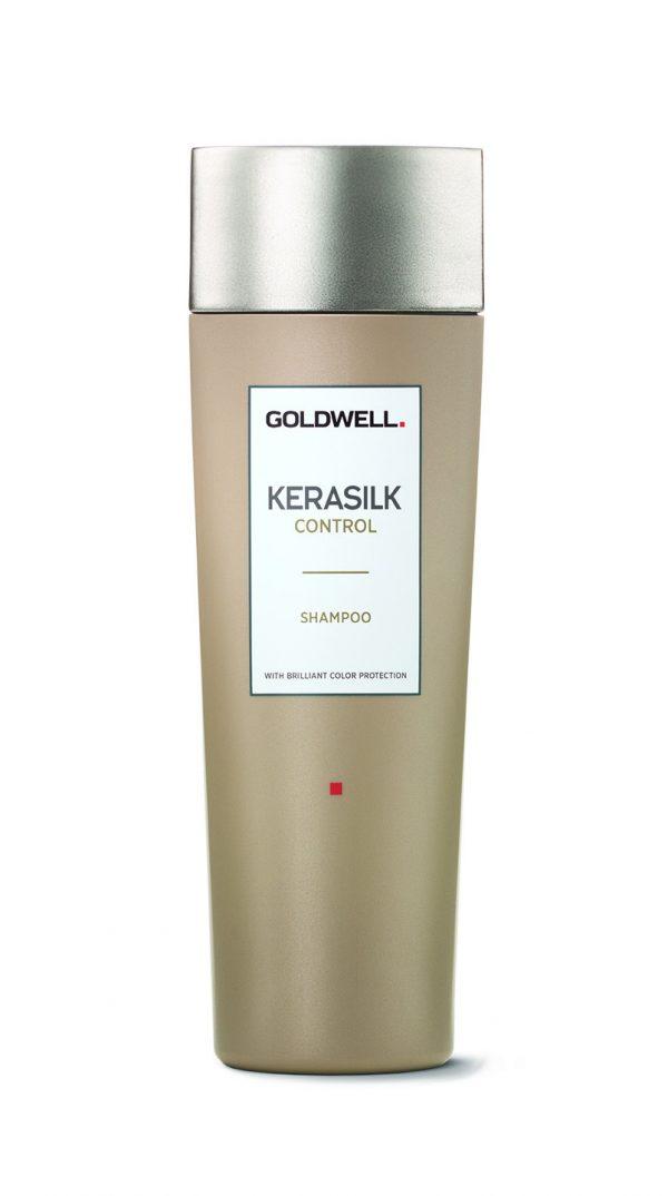 Goldwell - Kerasilk - Kerasilk Control Shampoo