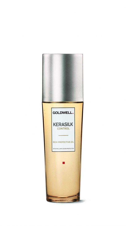 Goldwell - Kerasilk - Kerasilk Control Rich Oil