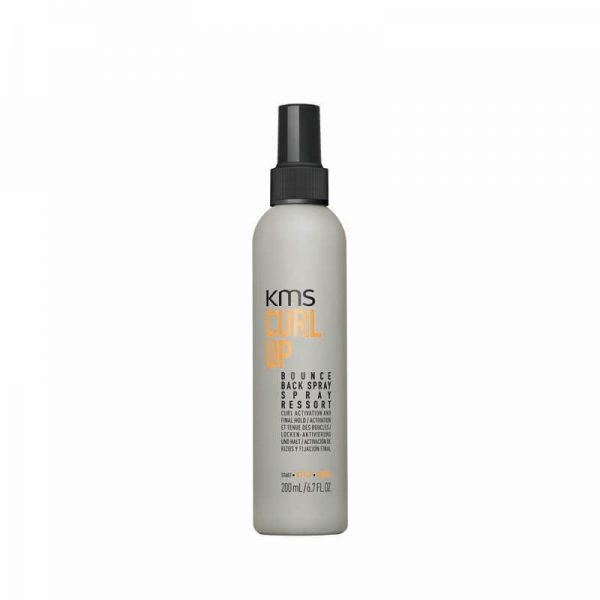 Goldwell - KMS: Curl Up - Curl Up Bounce Back Spray