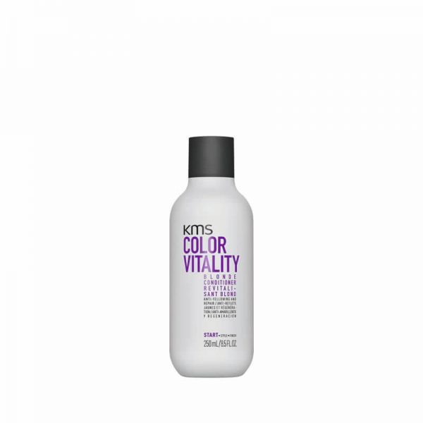 Goldwell - KMS: Color Vitality - Color Vitality Blonde Conditioner