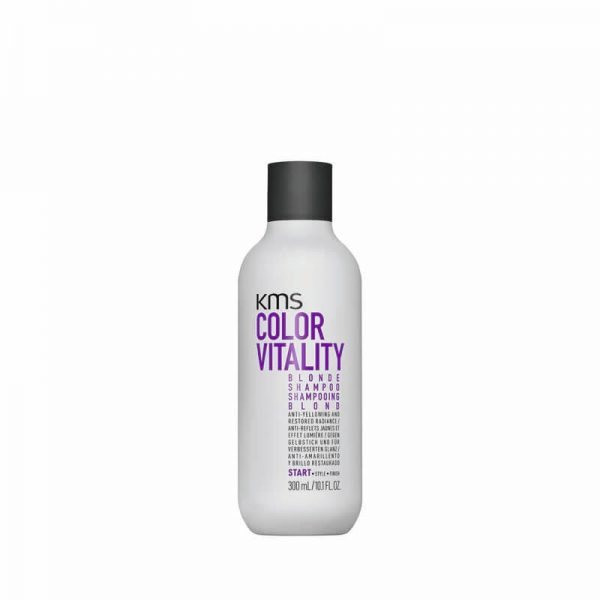 Goldwell - KMS: Color Vitality - Color Vitality Blonde Shampoo (new)