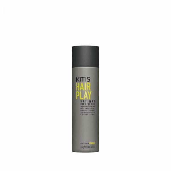 Goldwell - KMS: Hair Play - Hair Play Dry Wax