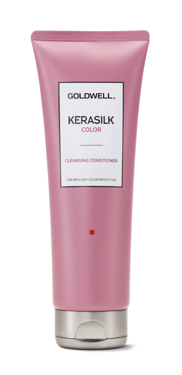 Goldwell - Kerasilk - Kerasilk Color Cleansing Conditioner