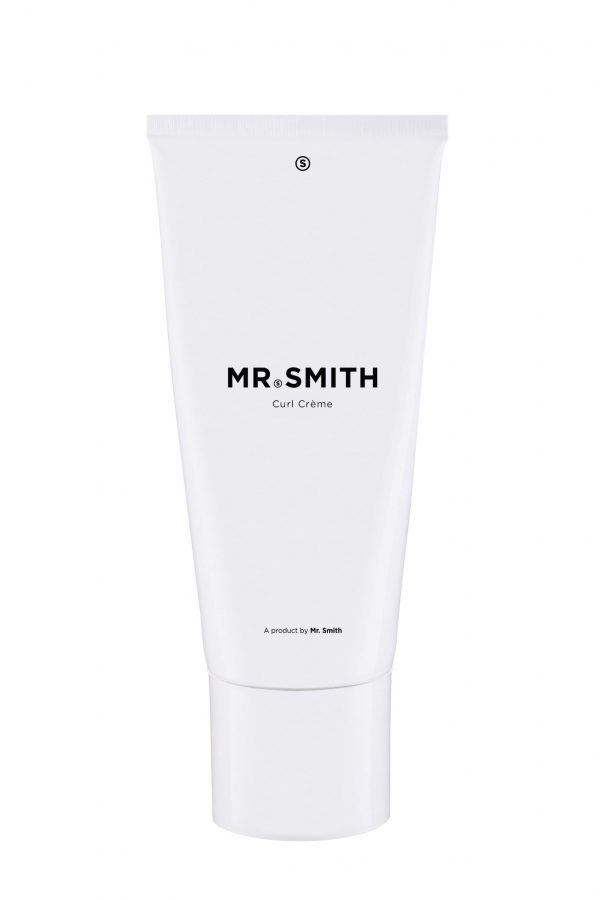 MR.SMITH - Mr. Smith Styling - Curl Creme