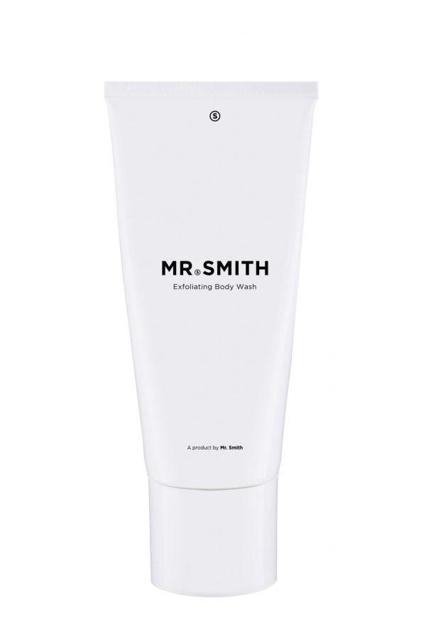 MR.SMITH - Mr. Smith Treatments - Exfoliating Body Wash