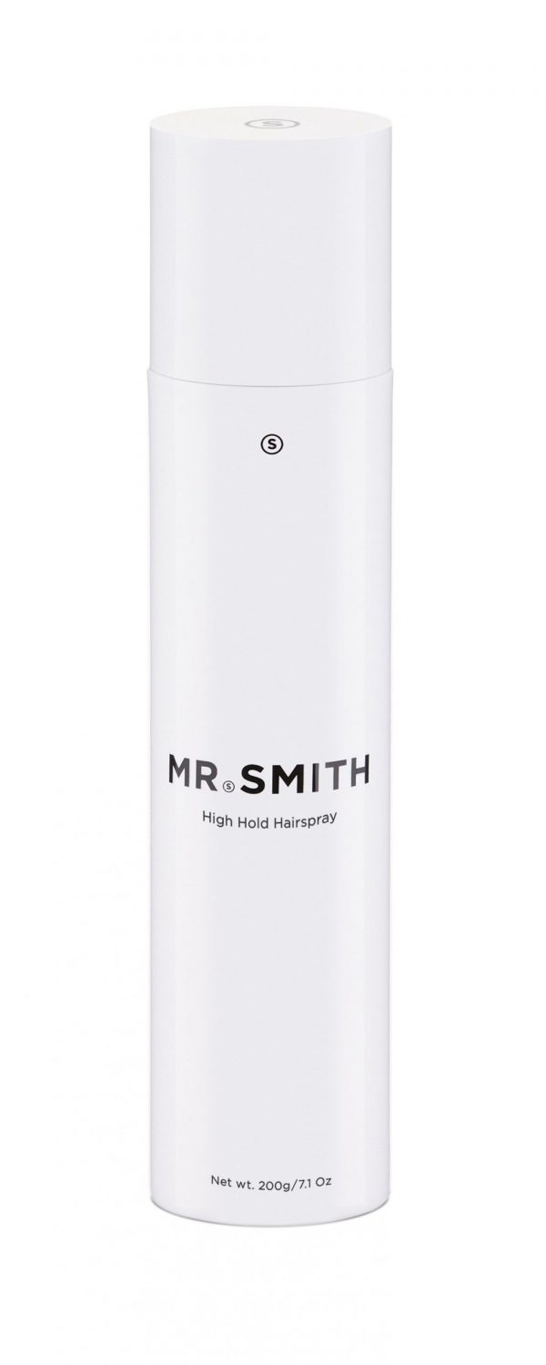 MR.SMITH - Mr. Smith Styling - High Hold Hairspray