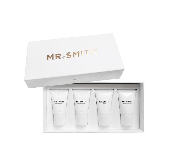 MR.SMITH - Mr.Smith Packs - Hydrating Packs