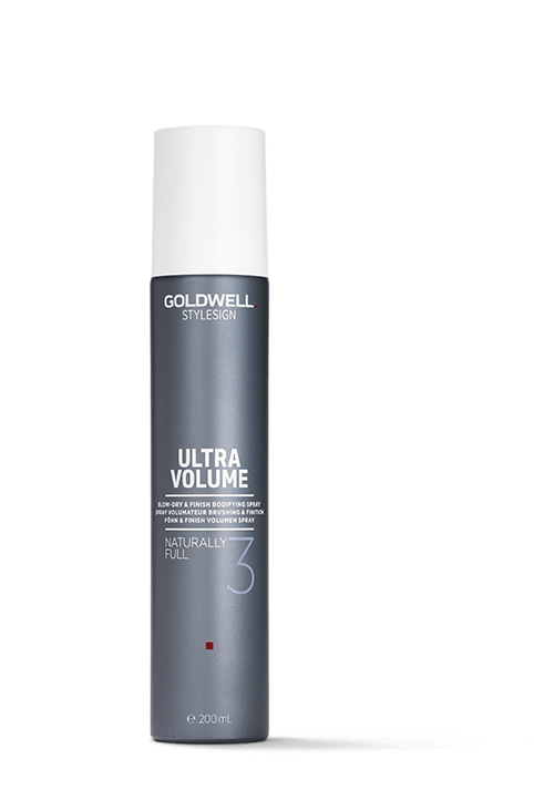 Goldwell - Style Sign - Ultra Volume-Naturally Full