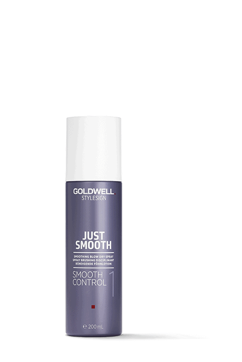 Goldwell - Style Sign - Just Smooth-Smooth Control