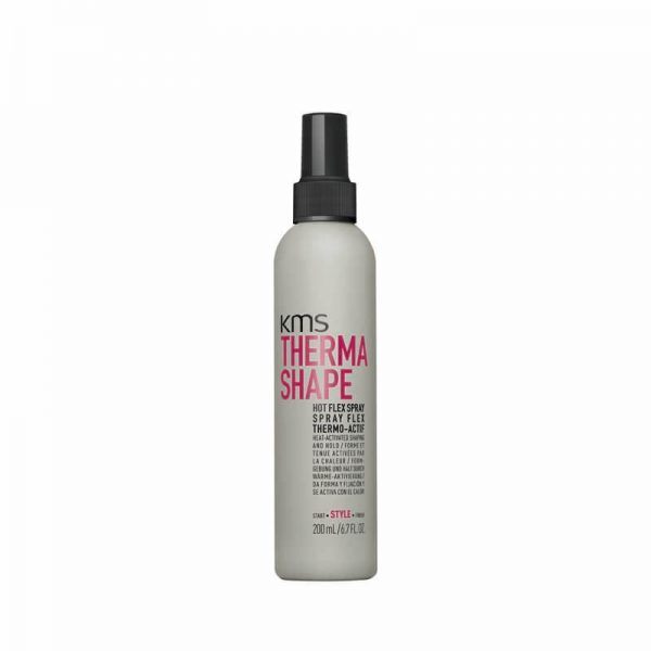 Goldwell - KMS: Therma Shape - Therma Shape Hot Flex Spray