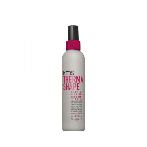 Goldwell - KMS: Therma Shape - Therma Shape Shaping Blowdry