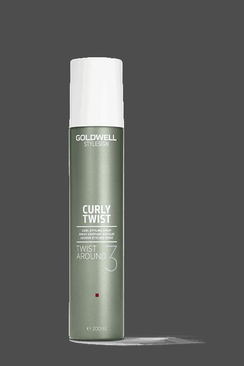 Goldwell - Style Sign - Curly Twist-Twist Around